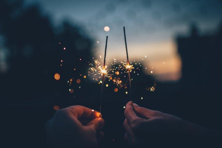 New Year |TAG