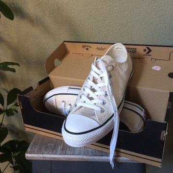 Converse AllStars, Ziengs: €47,99