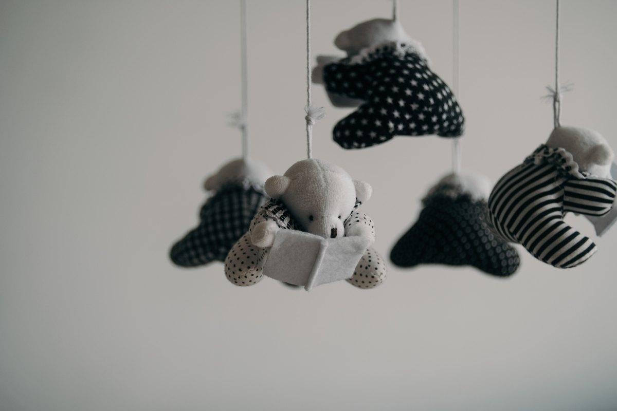 5x de leukste babykamer accessoires | INSPIRATIE