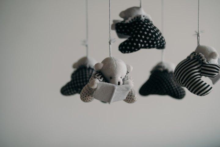 5x de leukste babykamer accessoires |INSPIRATIE