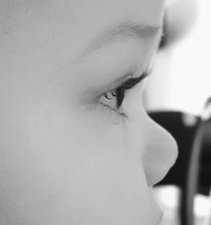 Waar is mijn baby? | Amber 18maanden