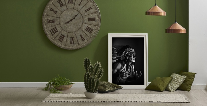 Interieur stylen met posters | +GIVE-AWAY!