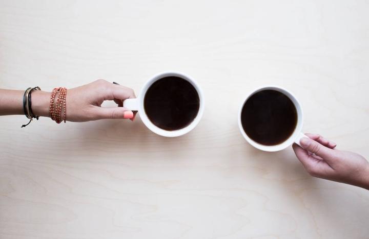 FF Bakkie doen? |#koffieleut#theemuts
